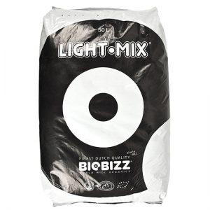Sustrato Light Mix Biobizz (50L)
