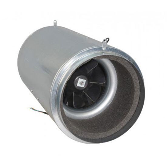 extractor iso-max insonorizado